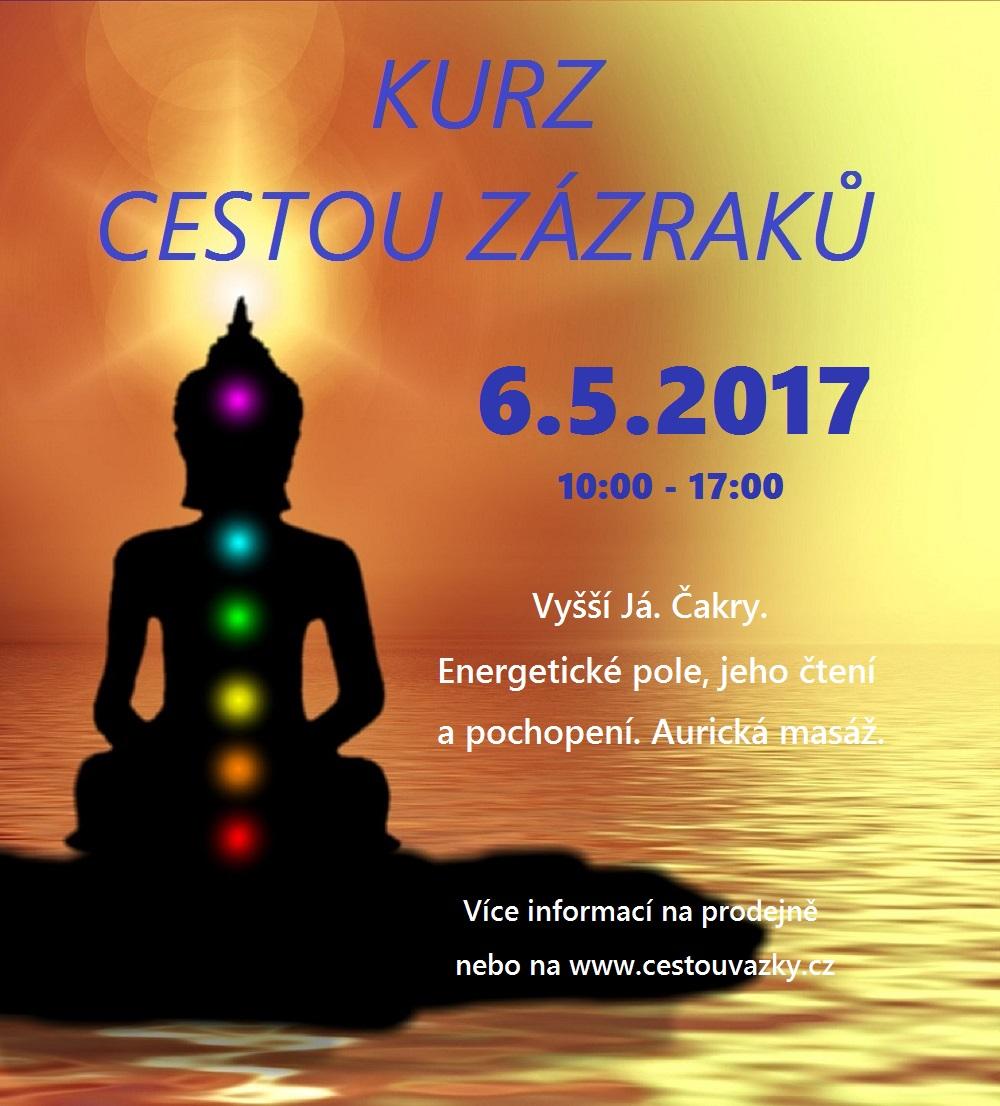 Hrušková Vladěna, 6.5.2017, Kurz Cestou Zázraků